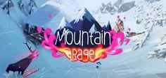 Mountain Rage per Android – quando la natura s'incazza… Son dolori!