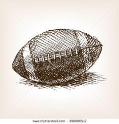 American football, american football lines, american football band, us football, Football Lines, Football Drills, Flag Football, Football Design, Football Field, College Football, Alabama Football Pictures, American Football Nfl, Ball Drawing