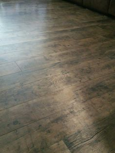 Pergo Rustic Grey Oak Flooring