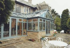 Conservatory, Orangery, Garden Room, the perfect complement to your home