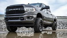 2020 RAM 2500 is the featured model. The 2020 Dodge RAM 2500 Lifted image is added in car pictures category by the author on Nov Dodge Ram Diesel, Chevy Diesel Trucks, Ford Diesel, Dodge Ram 2500, Ram Trucks, Dodge Trucks, Chevrolet Trucks, Cool Trucks, Lifted Ram 2500