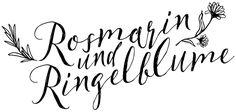 Rosmarin & Ringelblume