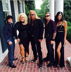 1000 Images About Dog The Bounty Hunter On Pinterest