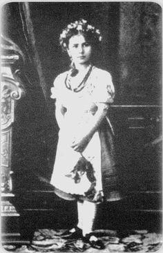 Little Mathilde