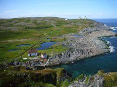 Quirpon Lighthouse Inn, Quirpon Island: Newfoundland