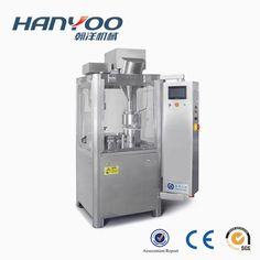 NJP-C Automatic Capsule Filling Machine - Equipmentimes.com Packaging Machinery, Locker Storage, Home Decor, Decoration Home, Room Decor, Interior Decorating