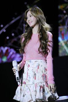 #Jessica 1st Premium Live Showcase in Taiwan