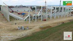 Stadion-Webcam am 10.9.2014 um 15:45