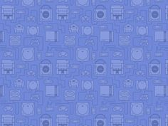 Awesome collection of Free Game Patterns for Retro and Vintage, which will be perfect for your website, magazine, poster,flyer and much more design for free