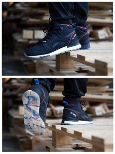 9919f6a4cb05 Distinct Life x Reebok Classic GL 6000 Mid  Distinct View  Kids Sneakers