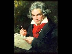 Beethoven symphony 9: Movement 4 (Part 1) - ODE TO JOY