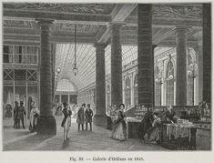 Galerie_d'Orléans_en_1840.jpg (JPEG-afbeelding, 3224×2456 pixels)