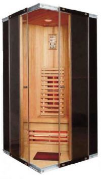 red zeder infrarotkabinen, infrarotkabinen aus zedernholz, tiefenwärme infrarotkabinen Infrarot Sauna, Divider, Fit, Room, Furniture, Home Decor, Infrared Heater, Cedar Wood, Contemporary Design
