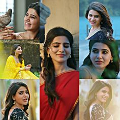 Samantha Photos, Samantha Ruth, Best Heroine, Glamour Ladies, Actors Images, Half Saree, Indian Celebrities, Hot Actresses, Beauty Queens