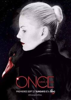 Watch out for dark Swan Ouat, Once Upon A Time, Dark Swan, Hook And Emma, A Series Of Unfortunate Events, Jennifer Morrison, Believe In Magic, Captain Swan, Emma Swan