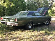 1969 Plymouth Roadrunner, Plymouth Fury, Mid Size Car, Plymouth Belvedere, Dodge Chrysler, Mopar Or No Car, Road Runner, Street Rods, Car Stuff