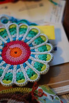#crochet, pattern