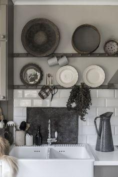 Autumn in my kitchen