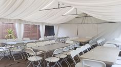 FOR SALE 6ft long tables only £20 each