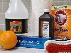 Homemade Remedies for Cleaning & Repelling Cat Urine