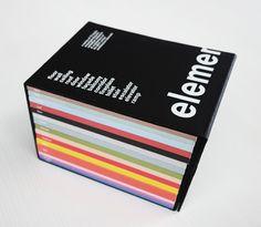 Elements, Rem Koolhaas para la Bienal de Arquitectura de Venecia  http://www.podiomx.com/2014/10/martes-de-libro.html