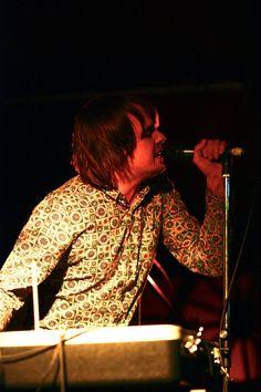 PHOTOS: Deep Sea Arcade @ Goodgod Small Club, Sydney (07/03/12)