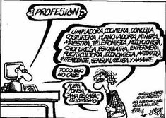 Forges e o dia da muller Teacher Quotes, Teacher Humor, H Comic, Trending Topic, Curious Cat, Humor Grafico, More Than Words, Funny, Housewife