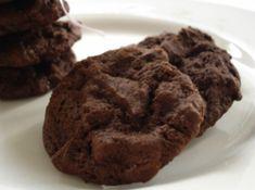 Μαλακά μπισκότα σοκολάτας Chocolates, Desserts, Recipes, Kitchen, Blog, Dessert, Candy, Tailgate Desserts, Deserts