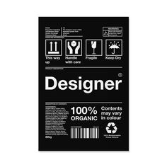 Tag Design, Label Design, Layout Design, Packaging Design, Ticket Design, Graphic Design Posters, Graphic Design Typography, Graphic Design Inspiration, Barcode Design