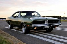 Dodge Charger 69 #dodgechargerclassiccars