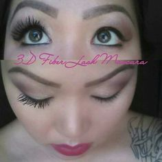 Take your lashes from barely there, to stop and stare! 14 day guaranteed. Order yours today! Youniqueproducts.com/getfabulashedwithstephmeza