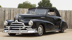 1947 Pontiac Convertible | Mecum Auctions