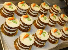 Mini Desserts Recipes For Thanksgiving another Mini Dessert Recipes For Dinner Party Mini Desserts, Wedding Desserts, Just Desserts, Delicious Desserts, Individual Desserts, Indian Desserts, Holiday Desserts, Healthy Desserts, Baking Recipes