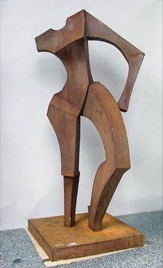 Association of Sculptors of Victoria Geometric Sculpture, Abstract Sculpture, Math Art, Steel Sculpture, Art Sculptures, Plate Design, Coffee Set, Ceramic Plates, Art Gallery