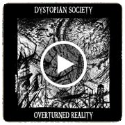 "► Play!: ""OVERTURNED REALITY"" by Dystopian Society. Taken from ""Overturned Reality"" (2015). Stream the whole compilation at http://www.billyphobia.com/support/SuiGeneris002/"
