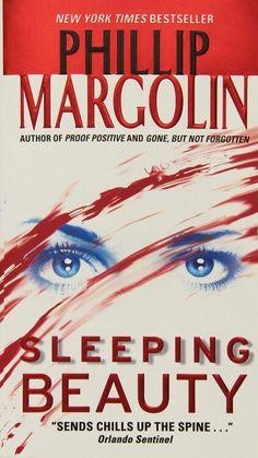 Sleeping Beauty ** by Phillip Margolin