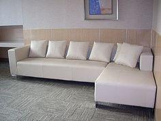 #訂製沙發-中國醫藥學院 健診中心