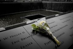 Mourning Someone