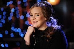 Adele- a great singer, lyricist and woman