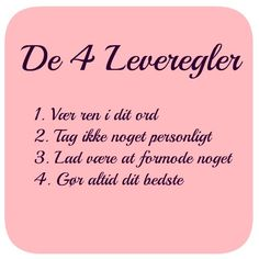 #de4leveregler