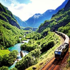 @Elizabeth Stene recommended this Norway honeymoon idea, because she is a lovely friend with brilliant suggestions. <3