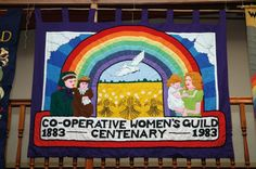 women's political banners - Google Search