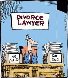 The life of a divorce lawyer / Divorce Attorney, Divorce Lawyers, Divorce Humor, Lawyer Quotes, Lawyer Humor, Law School Humor, Legal Humor, Divorce Court, Divorce Mediation