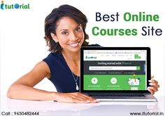 To get the best knowledge, you can select the #BestOnlineCourses site where you can learn something innovative. They also provide the certificate after the completion of course according to the performance of the candidate. See more @ http://bit.ly/2lpkzFD #ITutorial #OnlineCourseSite