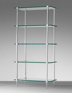 T 23_24_25 by DECOR WALTHER | Shelving
