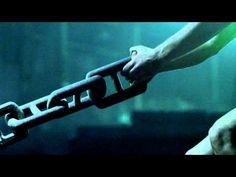 Under Armour:  Hockey Training, I WILL - Tyler Seguin and Carey Price