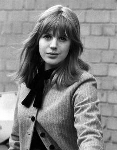 "Marianne Faithfull, additional vocals on ""The Memory Remains"" in Metallica's ReLoad album"