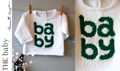 The Baby de maawcraft Breslo Christmas Sweaters, Baby, Fashion, Moda, La Mode, Christmas Jumper Dress, Christmas Jumpers, Newborn Babies, Fasion