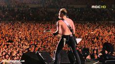 eb57dd5d6e8e8b Metallica - Master Of Puppets (Live Seoul Korea HD