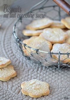 You searched for biscuits - Page 2 sur 14 - Alter Gusto Condensed Milk Biscuits, Condensed Milk Cookies, Milk Recipes, Baking Recipes, Dessert Recipes, Biscuit Cookies, Yummy Cookies, Galletas Cookies, Food And Drink